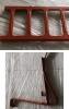Hófogórács garnitúra 200x3000 színes; cseréphez